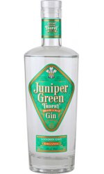 Juniper Green - Trophy Organic Gin