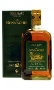 BENNACHIE - 17 Year Old