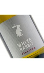 White Rabbit - Riesling 2018