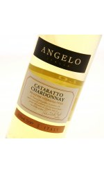 Angelo - Catarratto Chardonnay 2016