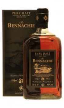 BENNACHIE - 21 Year Old