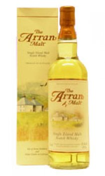ARRAN MALT - 10 Year Old