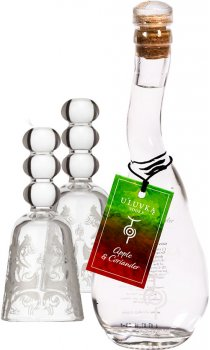 Uluvka - Apple & Coriander Vodka Gift Box