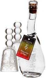 Uluvka - Watermelon & Pepper Vodka Gift Box