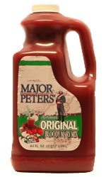 MAJOR PETERS - 'The Original' Bloody Mary Mix