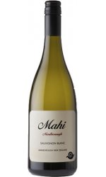 Mahi - Marlborough Sauvignon Blanc 2018