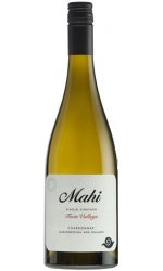 Mahi - Twin Valleys Chardonnay 2016