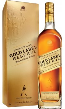 Johnnie Walker - Gold Label Reserve