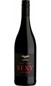 Cloof - Very Sexy Shiraz 2016