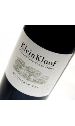 Kleinkloof - Mountain Red 2016