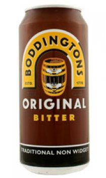 BODDINGTONS - Original