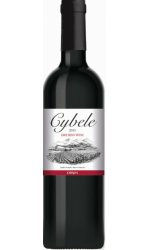 Diren - Cybele Dry Red 2015