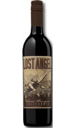 Lost Angel - Cabernet Sauvignon 2016