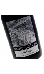 Radio-Coteau - Alberigi Vineyard Pinot Noir, Russian River Valley 2013