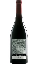 Radio-Coteau - Savoy Vineyard Pinot Noir, Anderson Valley 2014