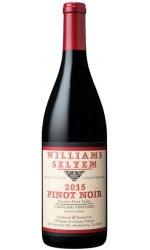 Williams Selyem - Calegari Vineyard Pinot Noir, Russian River Valley 2015