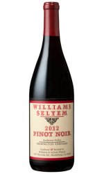 Williams Selyem - Ferrington Pinot Noir Anderson Valley 2012