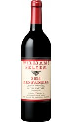 Williams Selyem - Papera Vineyard Zinfandel Russian River Valley 2014