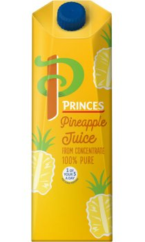 Princes - Pineapple Juice