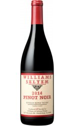 Williams Selyem - Russian River Valley Pinot Noir 2014