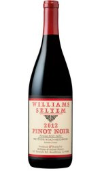 Williams Selyem - Westside Road Neighbors Pinot Noir Russian River Valley 2012