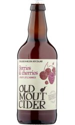 Old Mout - Berries & Cherries