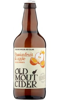 Old Mout - Passionfruit & Apple
