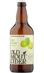 Old Mout - Kiwi & Lime