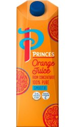 Princes - Orange Juice