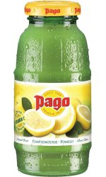 Pago - White Grapefruit Juice