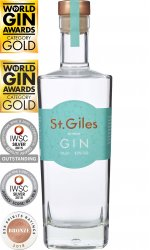 St. Giles - Signature Gin
