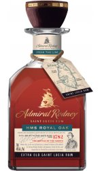 Admiral Rodney - HMS Royal Oak