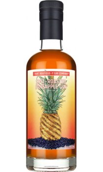 Boutiquey - Spit-Roasted Pineapple Gin