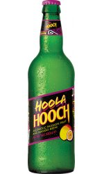 Hoola Hooch - Alcoholic Passion Fruit And Mango Brew