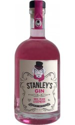Stanleys Gin - Rose, Peach & Raspberry