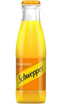 Schweppes - Orange Juice