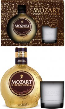 Mozart - Chocolate Cream Gift Pack