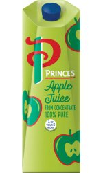 Princes - Apple Juice