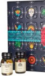 Drinks By The Dram - The Tequila Advent Calendar