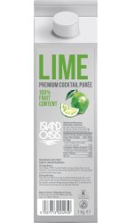 IO Premium - Lime Juice