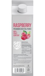 IO Premium - Raspberry Puree