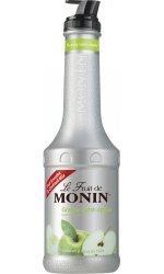 Monin - Granny Smith Apple Puree