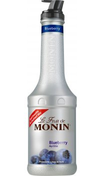 Monin - Blueberry Puree
