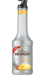 Monin - Pineapple Puree