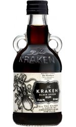 Kraken - Black Spiced Rum Miniature