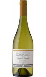 William Cole - Vineyard Selection Chardonnay 2017