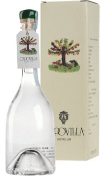 Capovilla Distillati - Distillato di Pere Williams 50cl Bottle    TheDrinkShop.com 8dda9b7d4bfd