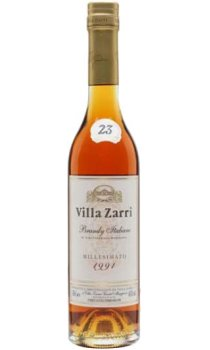Villa Zarri - 23 Year Old