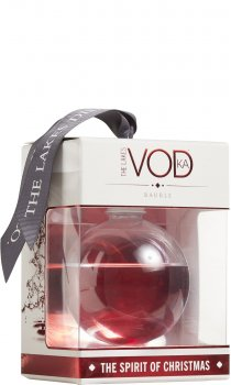 The Spirit Of Christmas - The Lakes Vodka Luxury Bauble Gift Box
