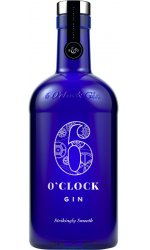 Bramley And Gage - 6 O'Clock Gin